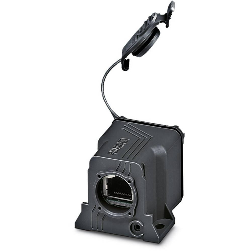 Phoenix Contact 1658684 vestavný zástrčkový konektor pro senzory - aktory spojka, vestavná Počet pólů: 8 1 ks