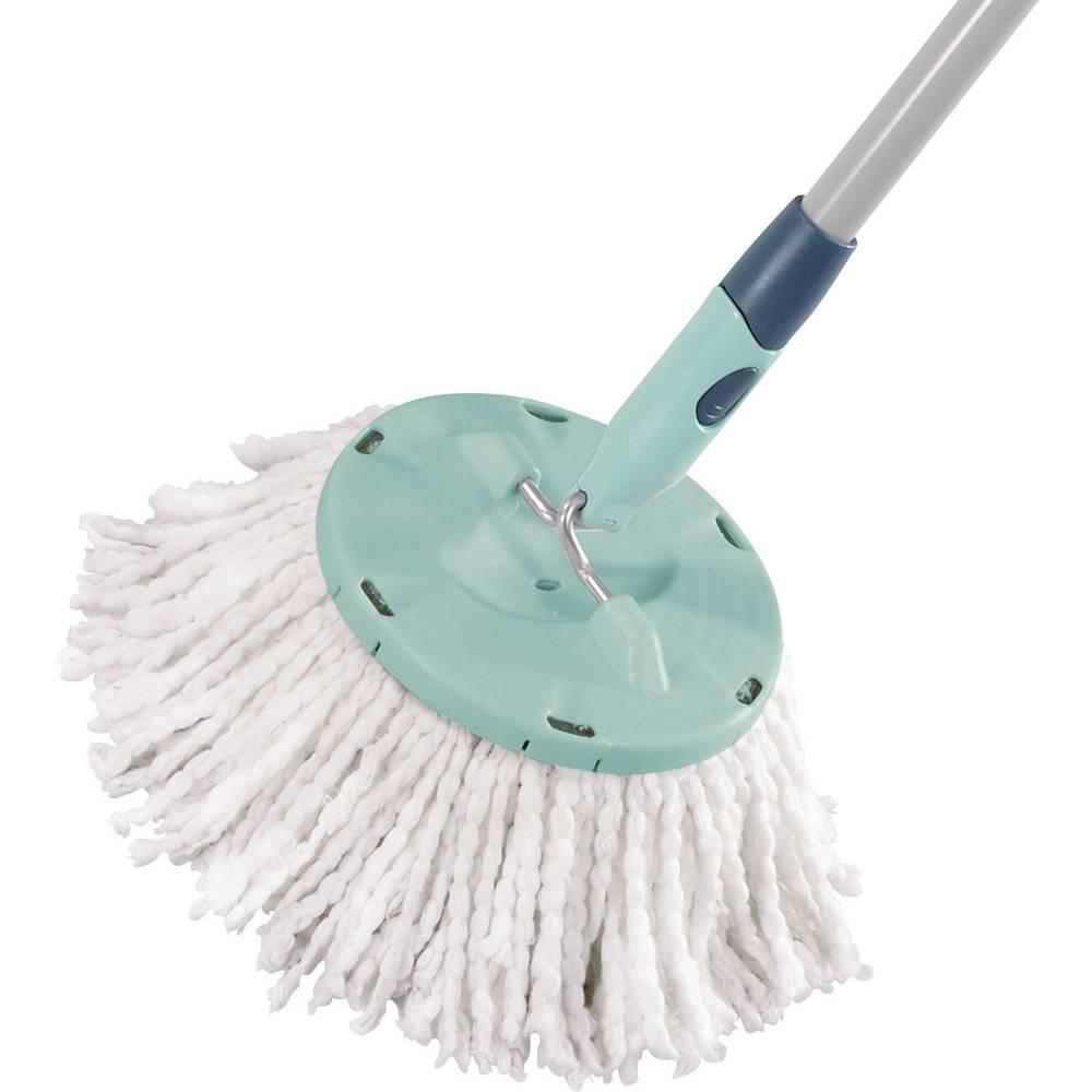 Leifheit Náhradní hlava Clean Twist Mop, mikrovlákno 1 ks 52095