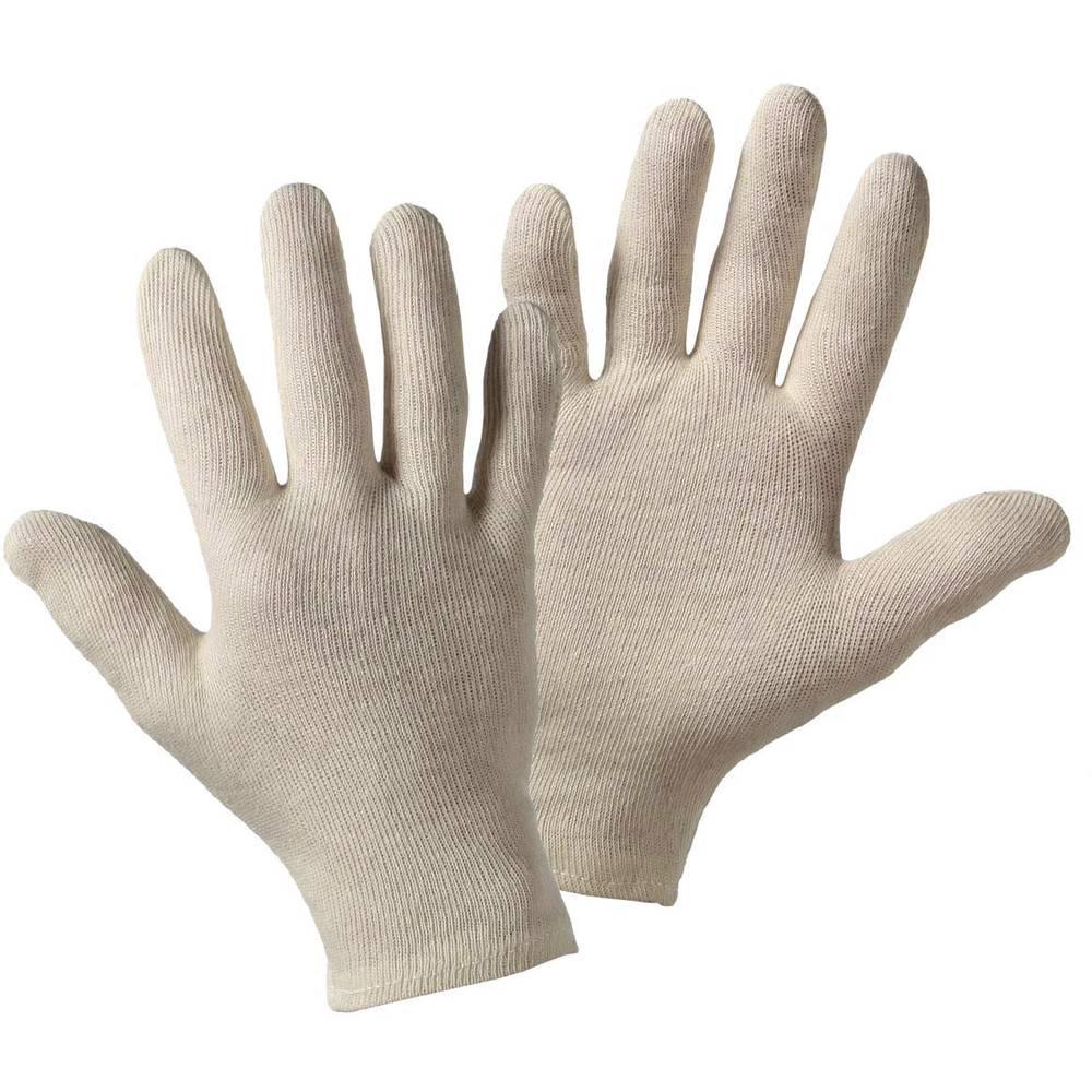 L+D Upixx Trikot 1000-8 bavlna pracovní rukavice Velikost rukavic: 8, M 1 pár