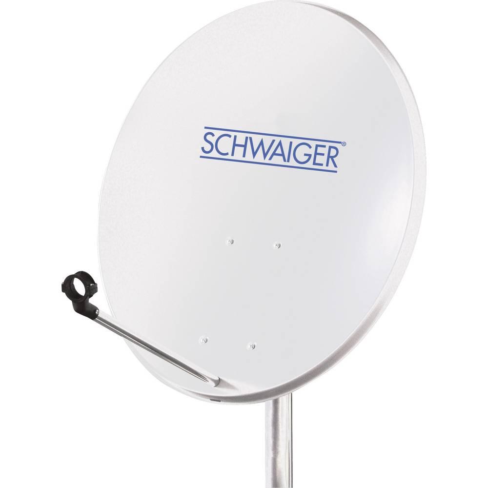 Schwaiger SPI5500SET4 satelit bez přijímače Teilnehmer-Anzahl 4