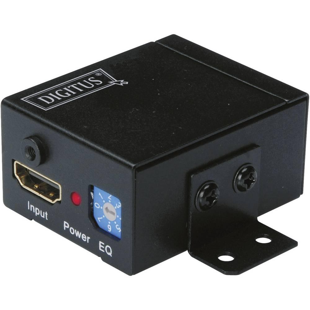Digitus DS-55901 HDMI™ extender (prodloužení) přes signálové vedení 35 m