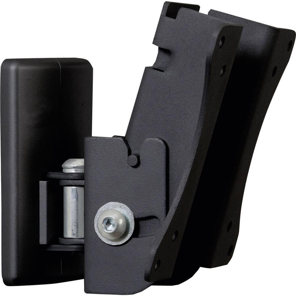 """B-Tech BT 7518/PB 1násobné držák na zeď pro monitor 25,4 cm (10"""") - 71,1 cm (28"""") naklápěcí, nakláněcí, otočný"""