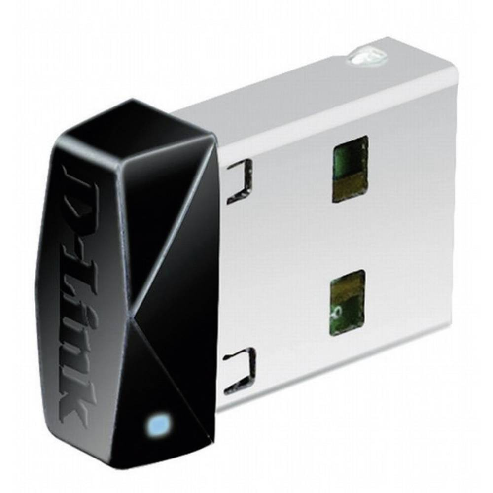 D-Link DWA-121 Wi-Fi adaptér USB 2.0 150 Mbit/s