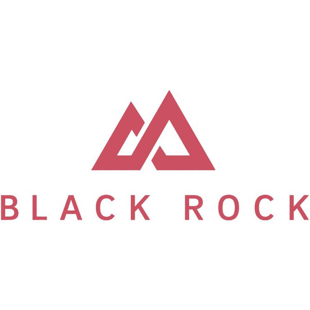 Black Rock UltraThinIced zadní kryt na mobil Samsung Galaxy A20e černá