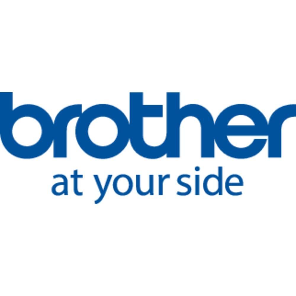 páska do štítkovače Brother RB-ET1BK Barva pásky: černá 15 mm 310 m