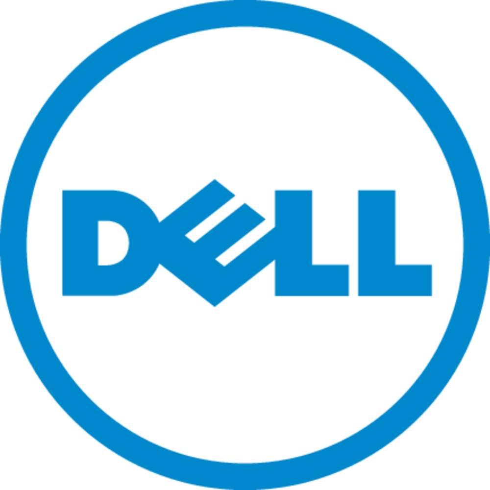 Dell 520-AAMD headset k PC s USB stereo na uši černá