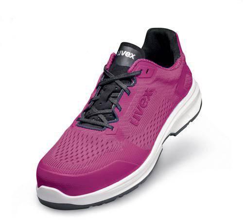 PUMA Safety Celerity Knit Pink 642910 35 Sikkerhedssko S1 Strrelse: 35 Grå, Pink 1 pair