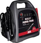 Powerpack Bully med 4 A oplader