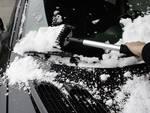 Is-skraber med piskeris DELUXE