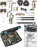Motorindstillingsværktøj