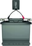 Køretøjer batterikontroludstyr