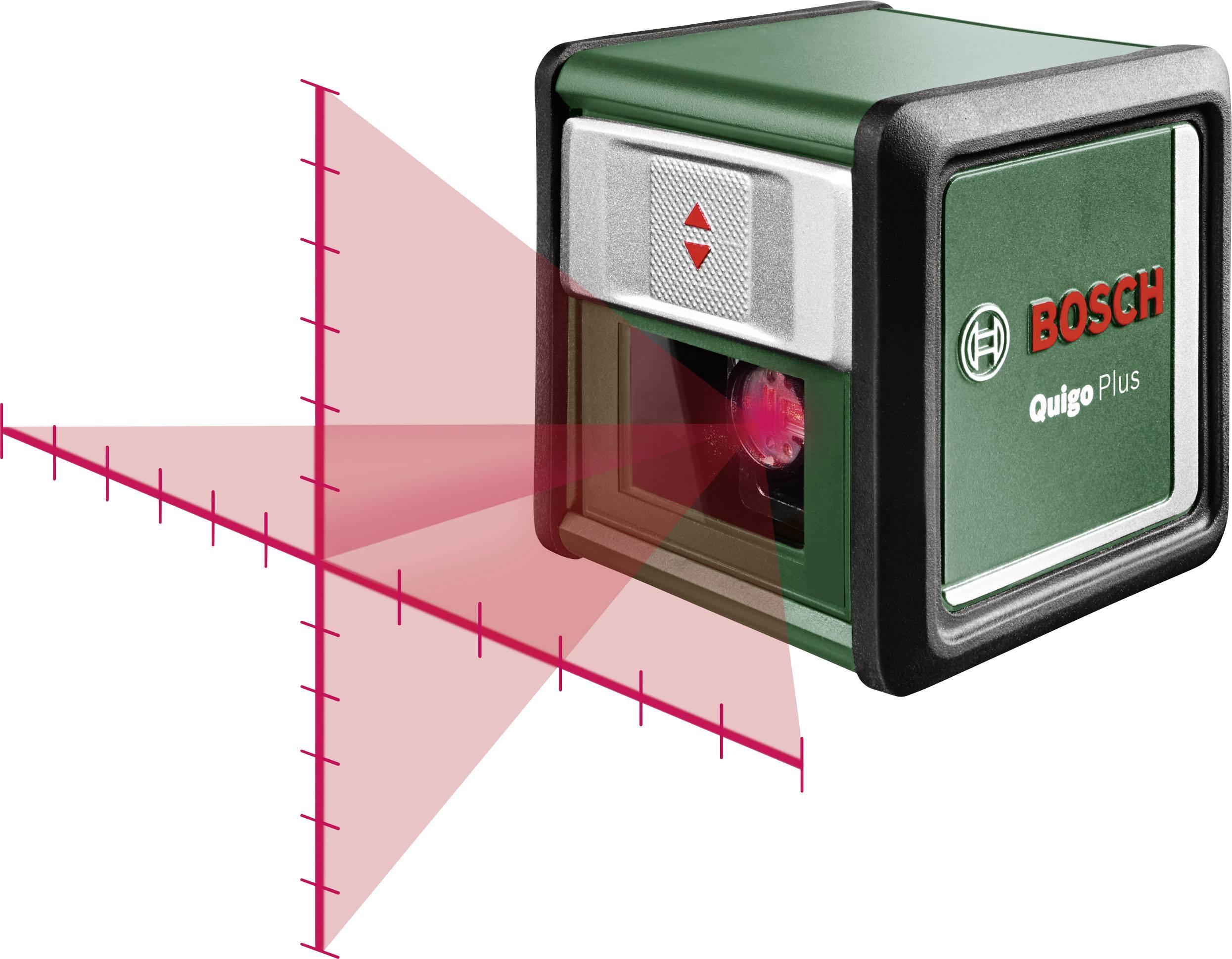 Godt Optisk nivelleringsapparat Selvnivellerende , inkl. stativ Bosch VO19