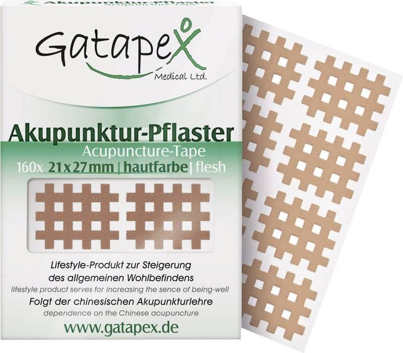 48d7a9a3 Gatapex 9190232 Gitter Akupunktur-Pflaster størrelse S 160 stk ...