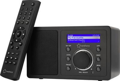 renkforce Internetradio RF-IR-MONO1