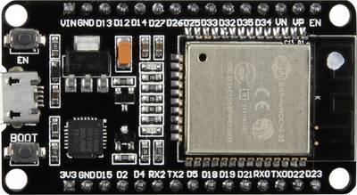 ESP32 setup guide