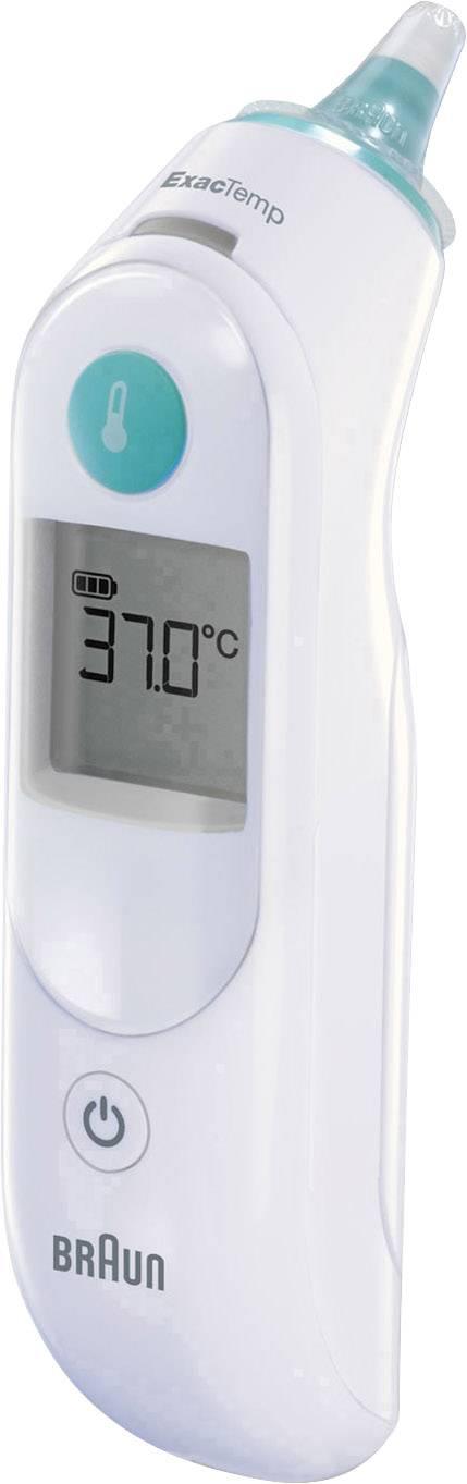infraröd febertermometer test