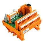 Transfer element RS 16IO