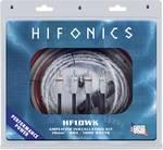 Hifonics HF10WK kabelsæt