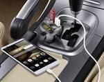 Technaxx FMT-300BT Bluetooth FM-transmitter