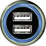 USB-bil-ladeapparat Dual Piccolino