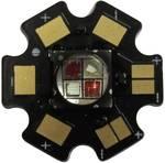 High-Power LED på stjerne PCB
