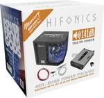 Hifonics basspack 4-kanals MBP 1000.4
