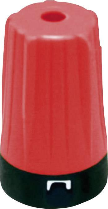 Rød tude