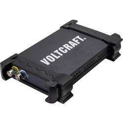 USB, PC osciloskop VOLTCRAFT DSO-2020 USB, 2-kanálová, 20 MHz