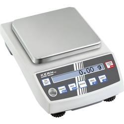 Přesná váha Kern KB 2400-2N, rozlišení 0.01 g, max. váživost 2.4 kg