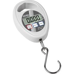 Závesná váha Kern Max.váživosť 10 kg, Presnosť 10 g