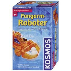 Experimentálna súprava Kosmos Mitbring-Experimente Fangarm-Roboter 659103, od 8 rokov