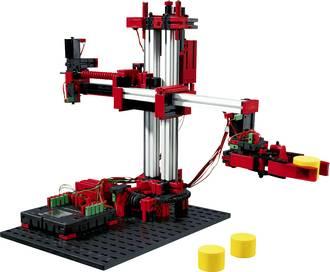 Verschiedene Arten von Roboter-Bausätzen erhältlich