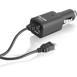Ansmann Nabíjačka do auta USB 12 - 24 V Prúd. zaťažiteľnosť (max.)=1 A