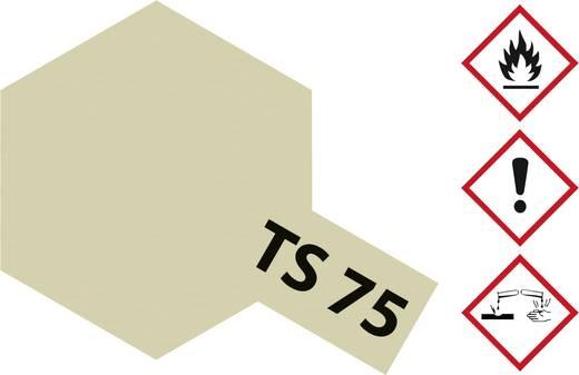 Tamiya Acrylfarbe Champagner, Gold TS-75 Spraydose 100 ml