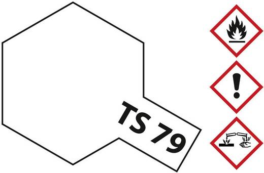 Tamiya Acrylfarbe Seidenmatt Klar Ts 79 Spraydose 100 Ml Kaufen