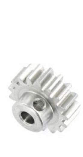 Motorritzel Reely Modul-Typ: 0.8 Bohrungs-Ø: 3.2 mm Anzahl Zähne: 17
