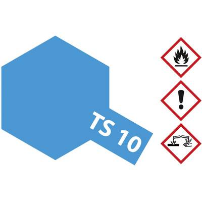 Tamiya Acrylfarbe French-Blau TS 10 Spraydose 100 ml Preisvergleich