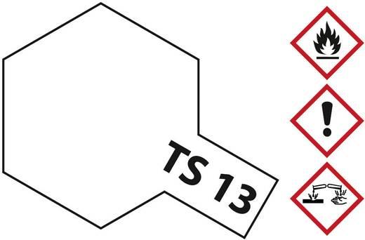Tamiya Acrylfarbe Klar TS 13 Spraydose 100 ml