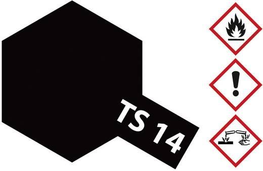 Tamiya Acrylfarbe Schwarz TS-14 Spraydose 100 ml