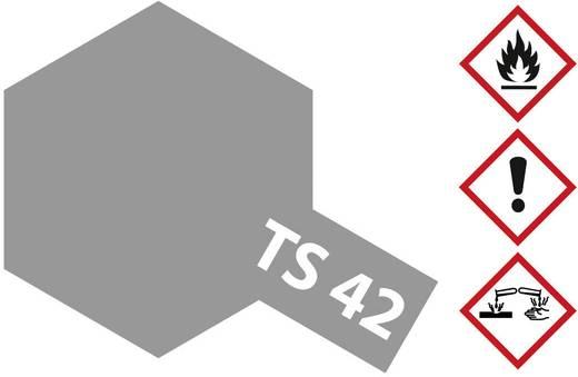 Tamiya Acrylfarbe Gun Metall (Hell) TS-42 Spraydose 100 ml