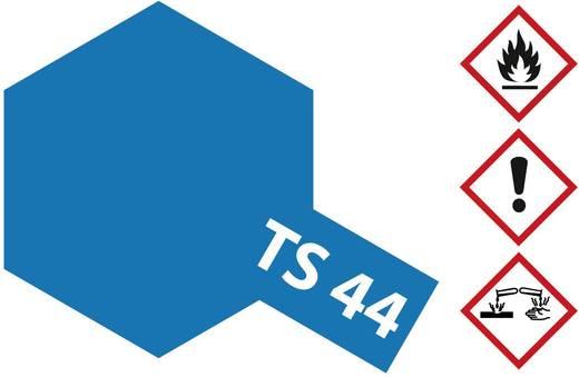 Tamiya Acrylfarbe Brillant-Blau TS-44 Spraydose 100 ml
