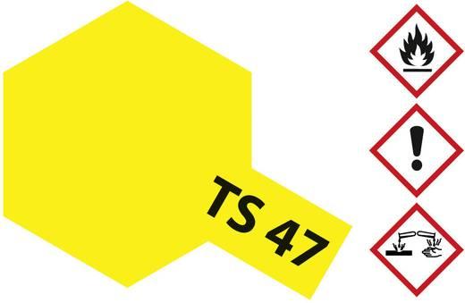 Tamiya Acrylfarbe Chrom-Gelb TS-47 Spraydose 100 ml