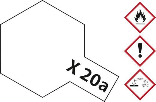Modellbau-Verdünner Tamiya Glasbehälter Inhalt 46 ml