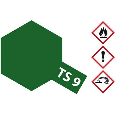 Tamiya Acrylfarbe British-Grün TS-9 Spraydose 100 ml Preisvergleich