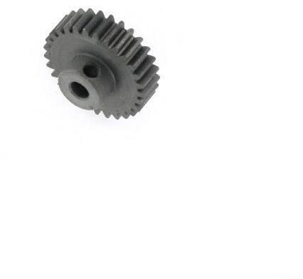 0.6 Bohrungs-Ø 23 3.2 mm Anzahl Zähne Motorritzel Reely  Modul-Typ