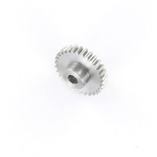 Stahlzahnrad Reely Modul-Typ: 1.0 Bohrungs-Ø: 6 mm Anzahl Zähne: 30