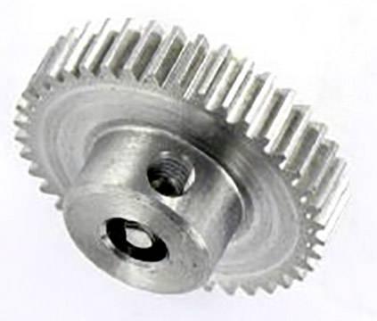 Stirnzahnrad Modul 0,8 40 Zähne aus Stahl Zahnrad