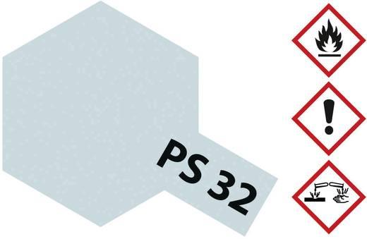 Tamiya Lexanfarbe Corsa-Grau PS-32 Spraydose 100 ml