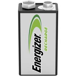 9 V akumulátor Ni-MH Energizer Power Plus 6LR61 635584, 175 mAh, 8.4 V, 1 ks