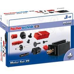 Experimentálna súprava fischertechnik PLUS Motor Set XS 505281, od 7 rokov